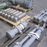Diverse Zylinder