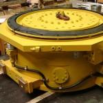 Hydraulikzylinder 02
